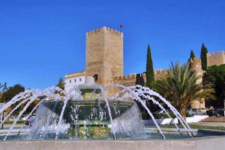 Castelo de Alter do Chão - Portalegre-Lisbon Tours