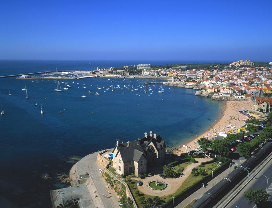 An easy day trip from Lisbon – Part 2