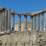 templo-romano-de-evora